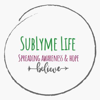 SubLyme Life Logo