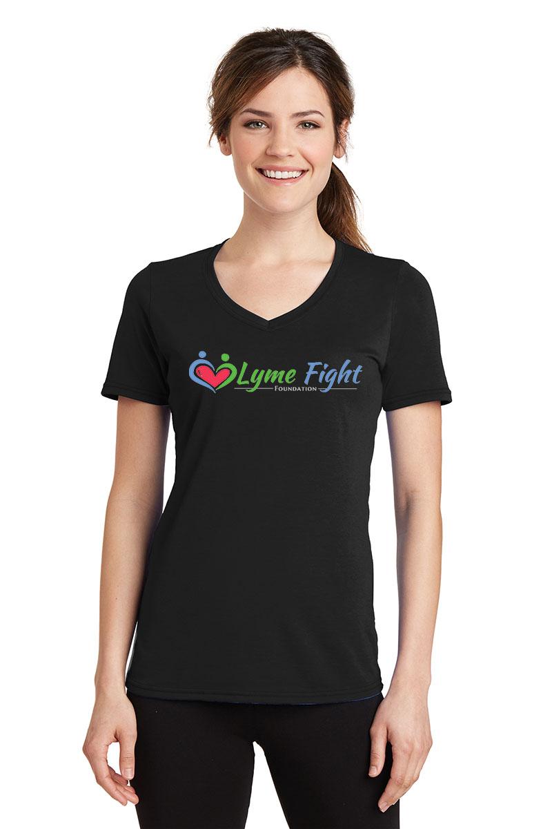 Ladies LFF Shirt