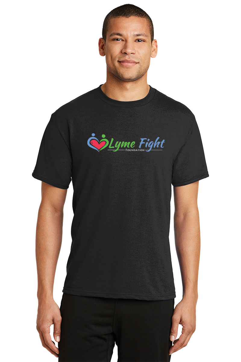 Mens Lyme Fight Foundation Shirt